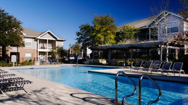 San Antonio multifamily is just one of many DST investments