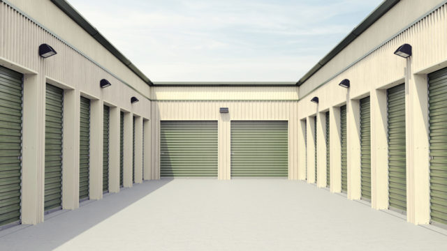 Self Storage facilities are an example of a 1031 exchange property as well as good privacy policy