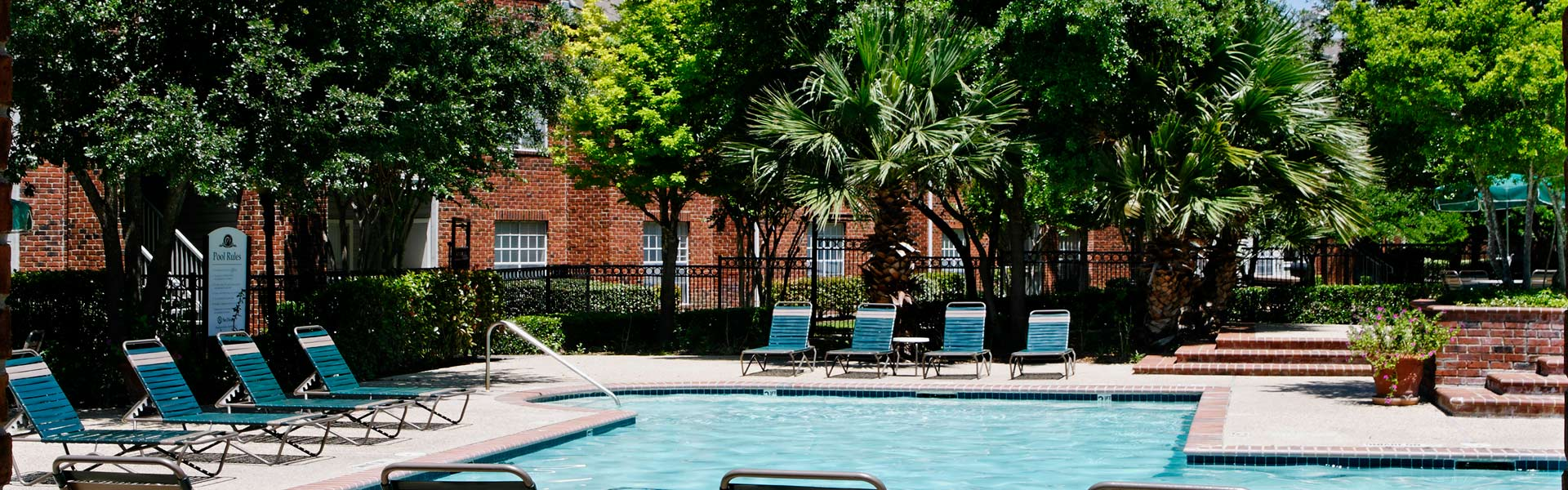 Multifamily properties are good examples of a 1031 exchange propertiy