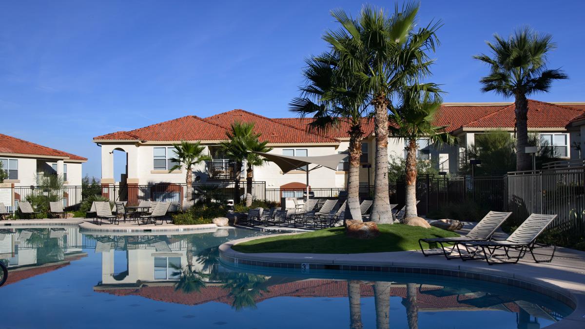 American Property Management Tucson Arizona