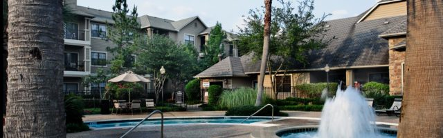 Texas Multifamily is one of many example DST Investments